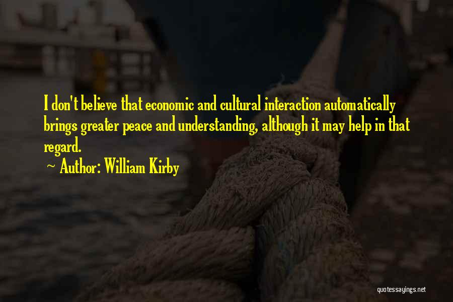 William Kirby Quotes 288233