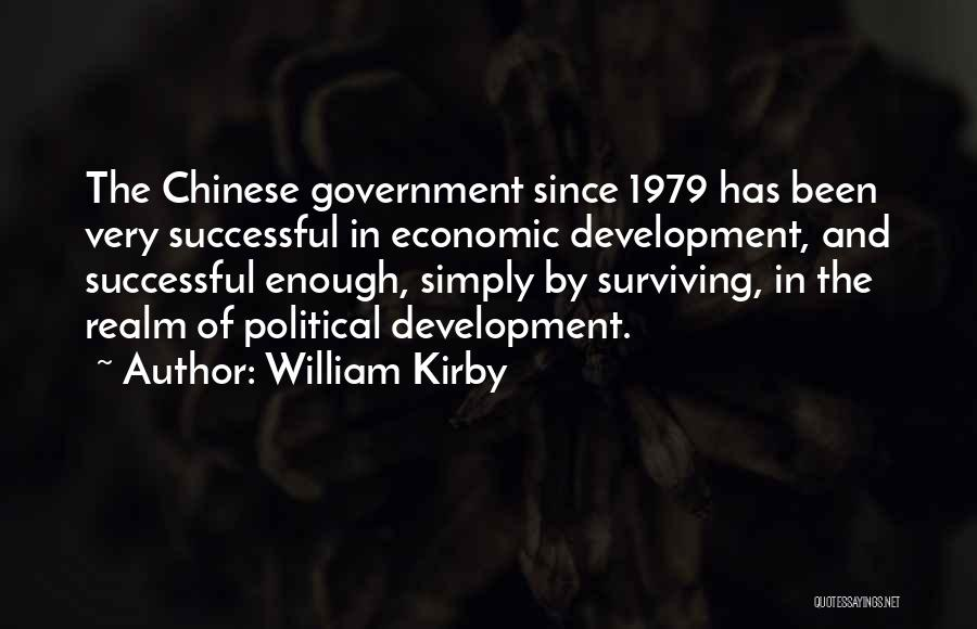 William Kirby Quotes 832120