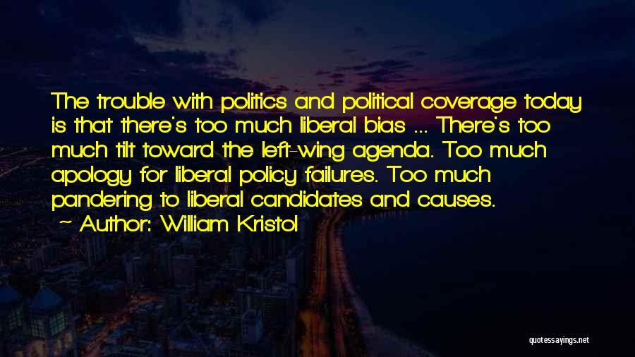 William Kristol Quotes 1004471