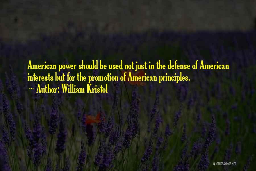 William Kristol Quotes 173781