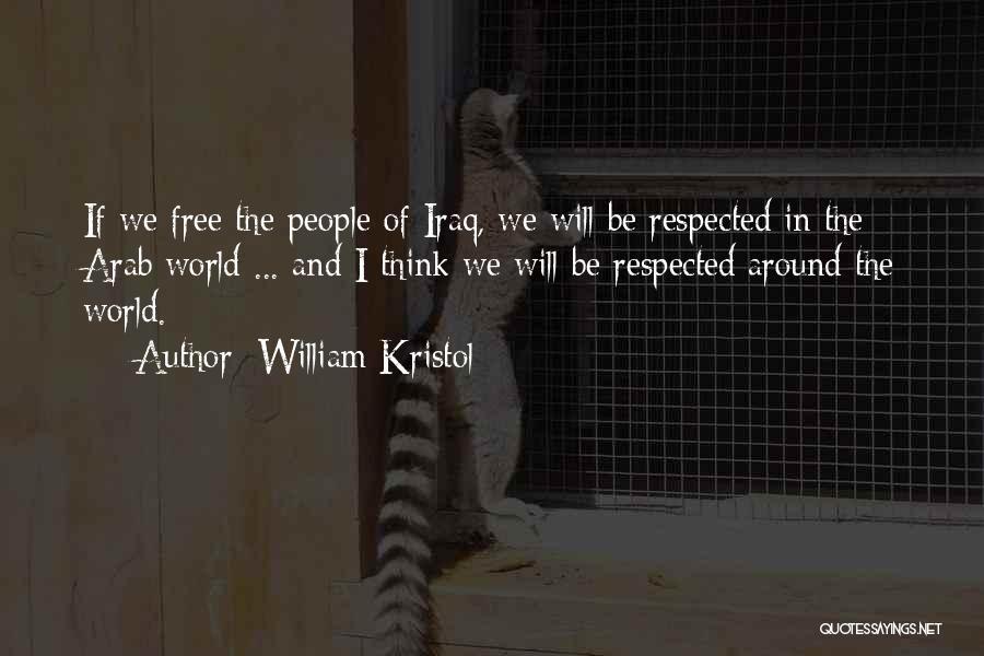 William Kristol Quotes 1759256