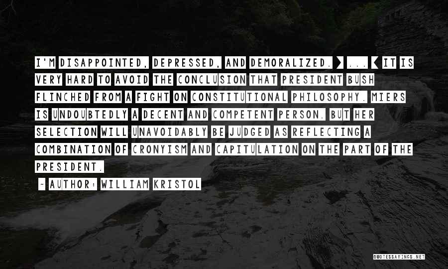 William Kristol Quotes 1798820