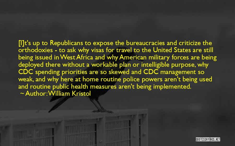 William Kristol Quotes 2072657