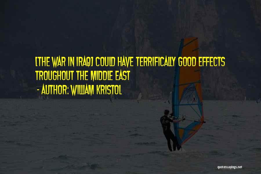 William Kristol Quotes 2262941