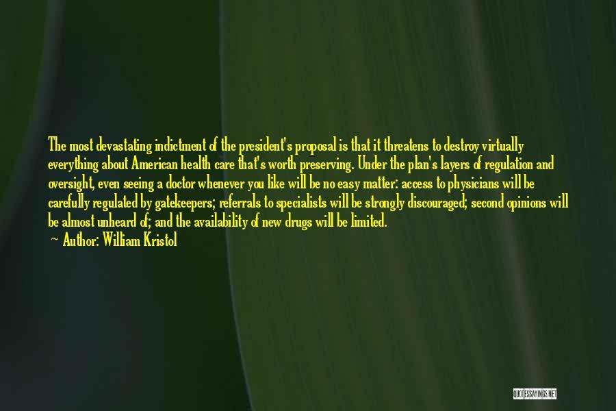 William Kristol Quotes 2268469