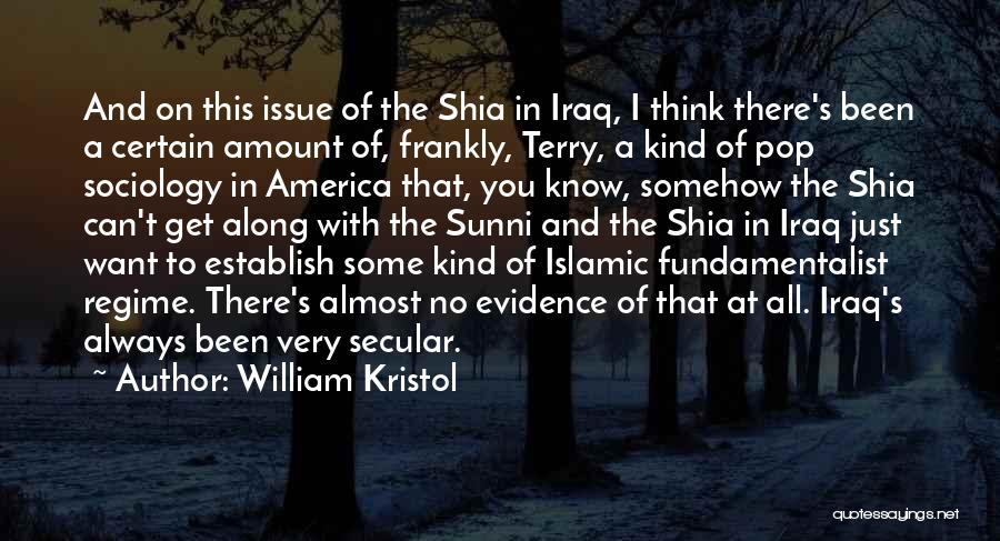 William Kristol Quotes 236228