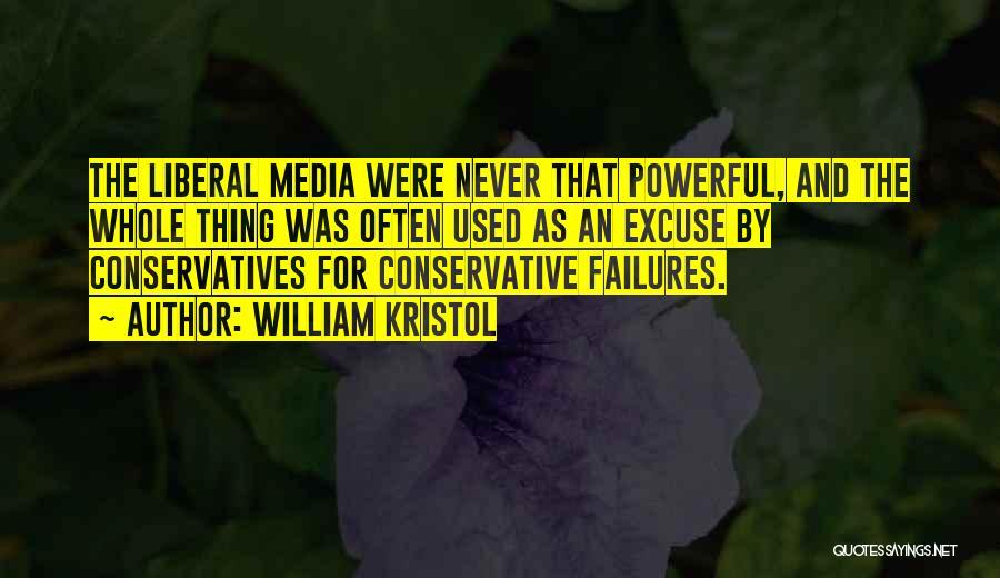 William Kristol Quotes 375467