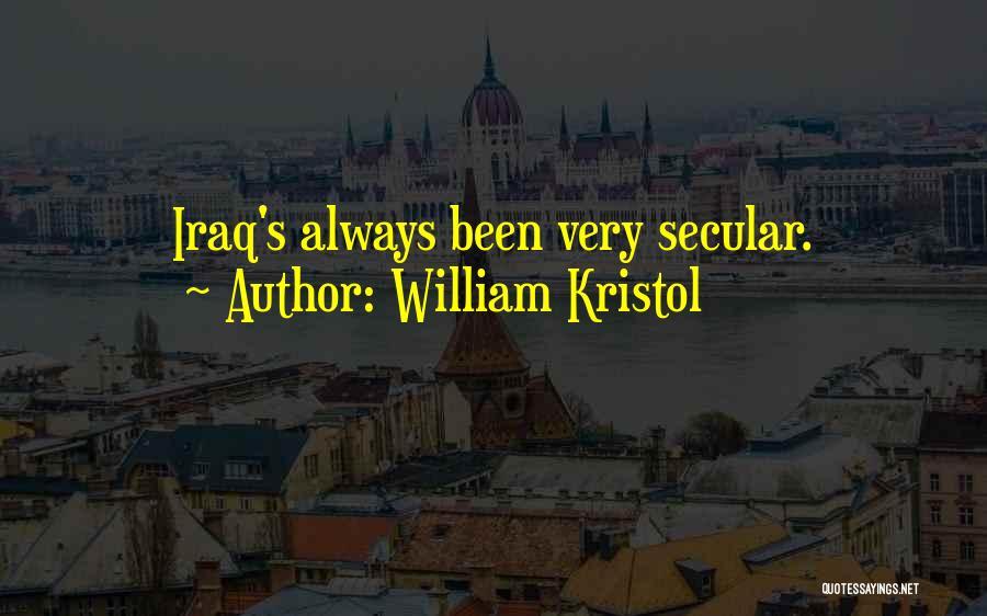 William Kristol Quotes 895665