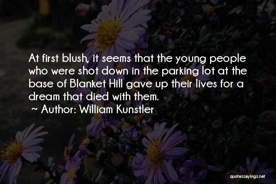 William Kunstler Quotes 686892