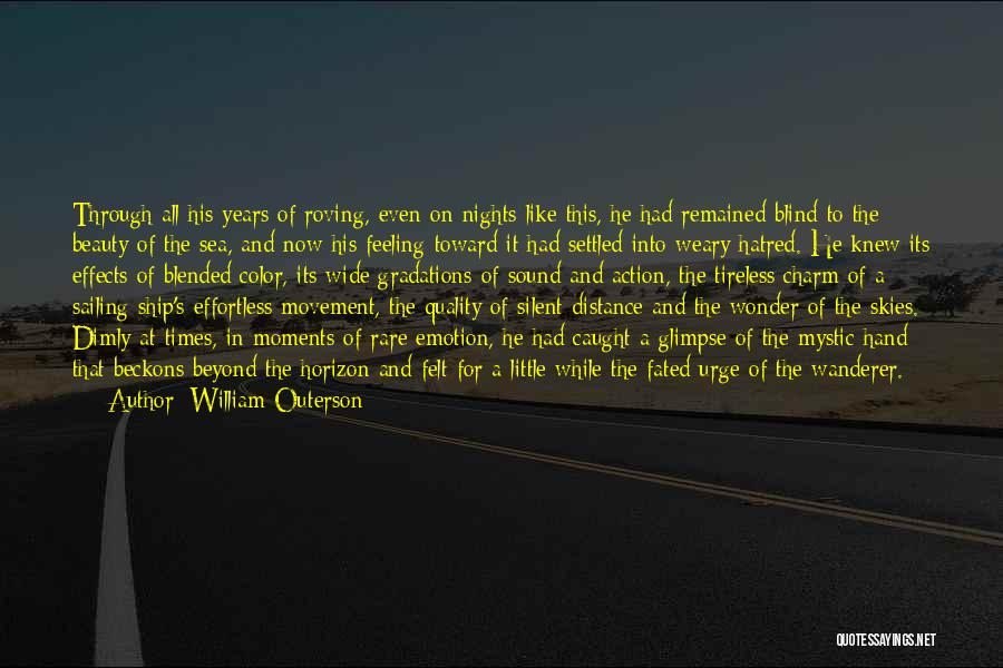 William Outerson Quotes 1627617