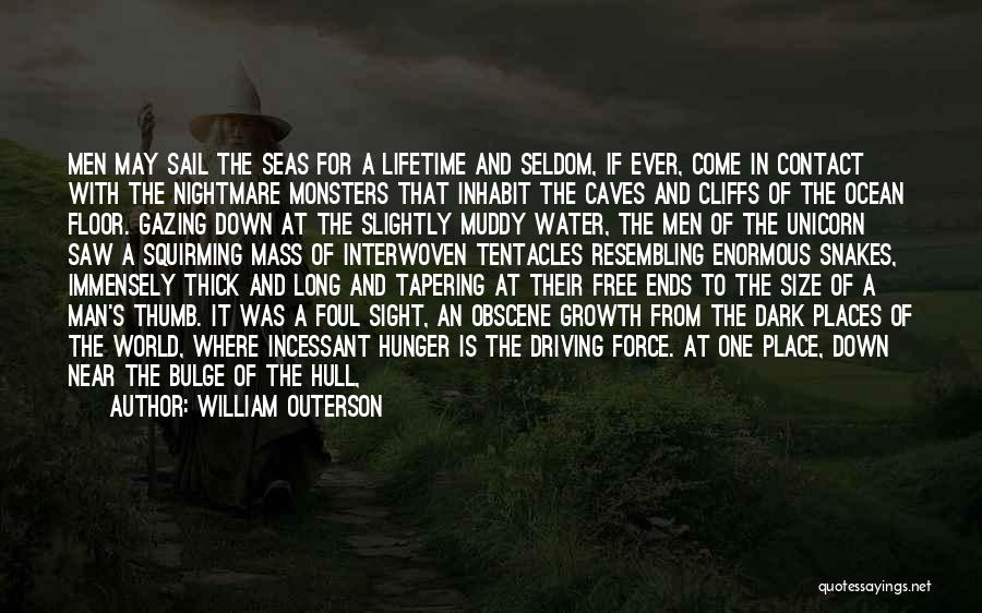William Outerson Quotes 783436