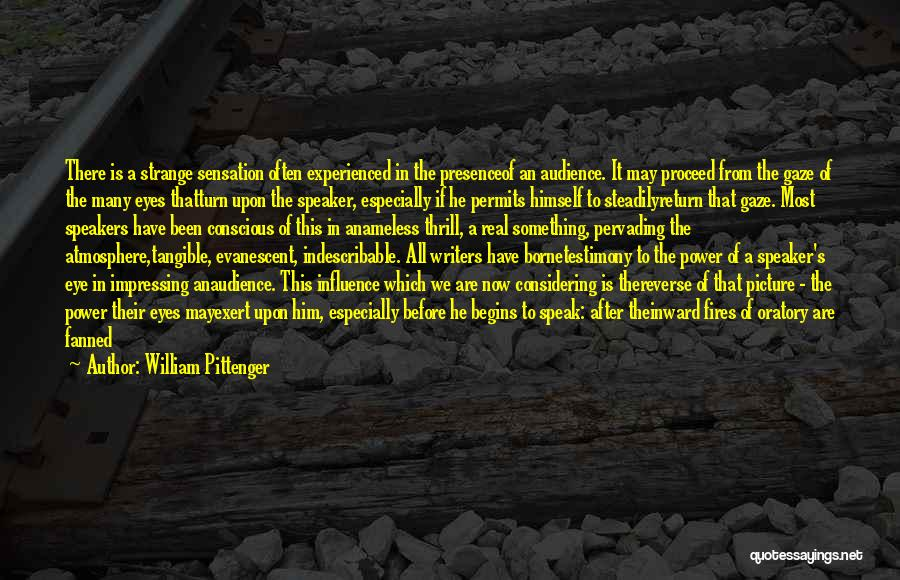 William Pittenger Quotes 1885179
