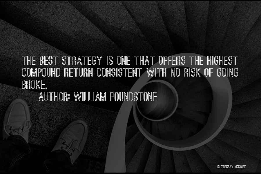 William Poundstone Quotes 1120376