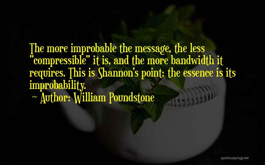 William Poundstone Quotes 1562315