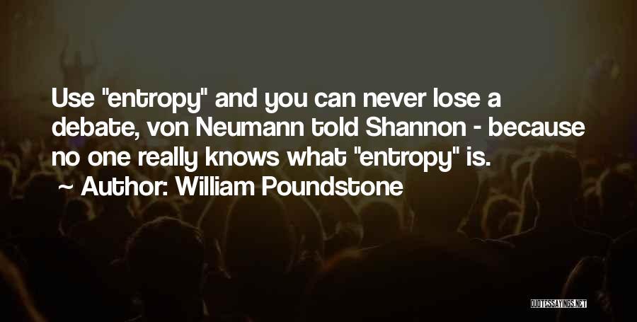 William Poundstone Quotes 1632546