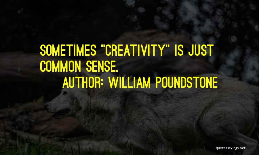 William Poundstone Quotes 1799435