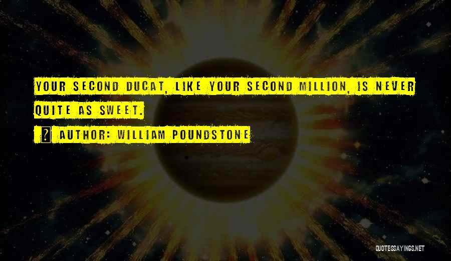 William Poundstone Quotes 1969273