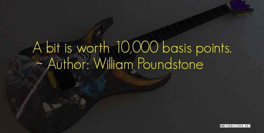 William Poundstone Quotes 199199