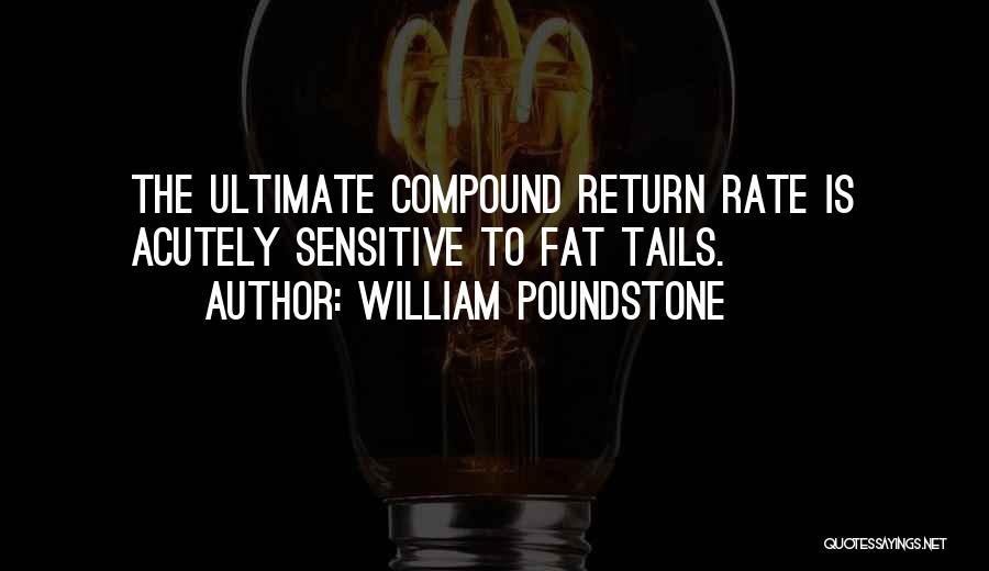 William Poundstone Quotes 362318