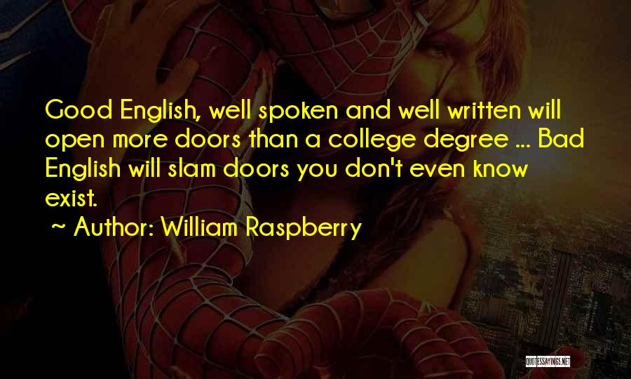 William Raspberry Quotes 1131104