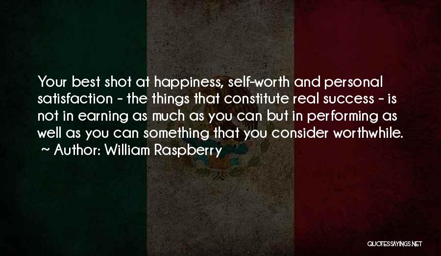William Raspberry Quotes 1174721