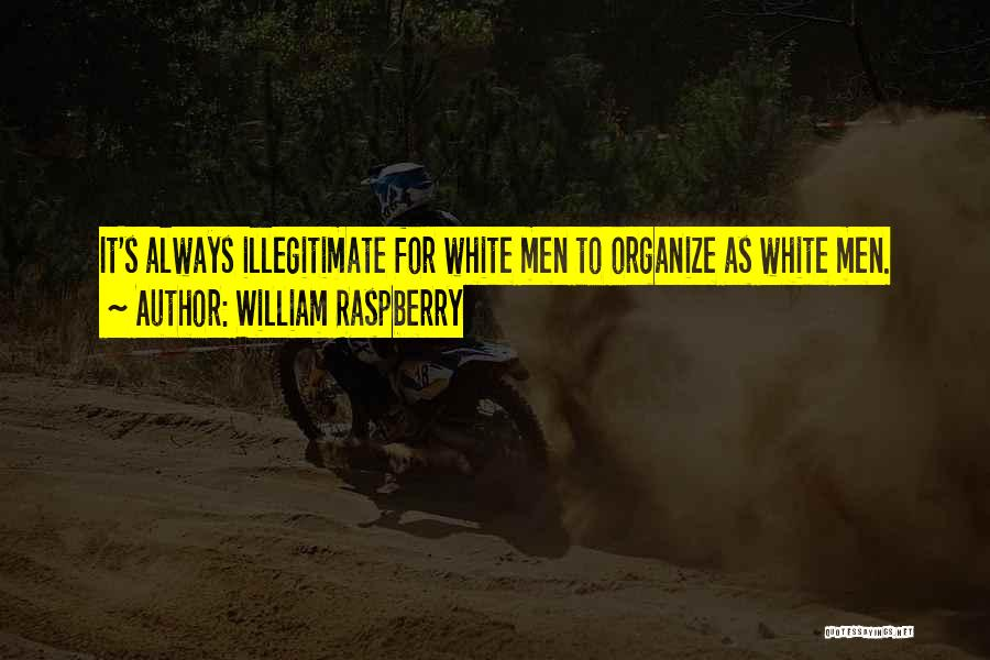 William Raspberry Quotes 1244504