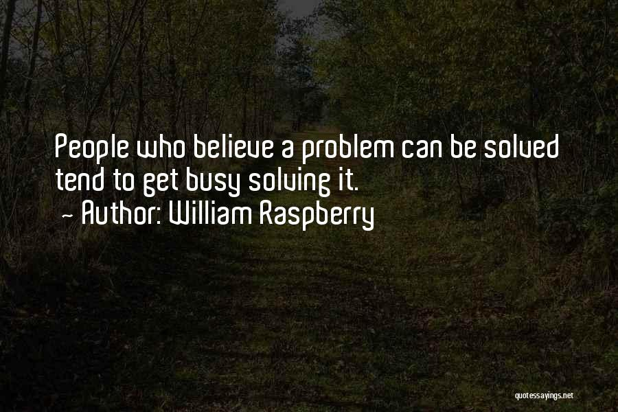 William Raspberry Quotes 2249679