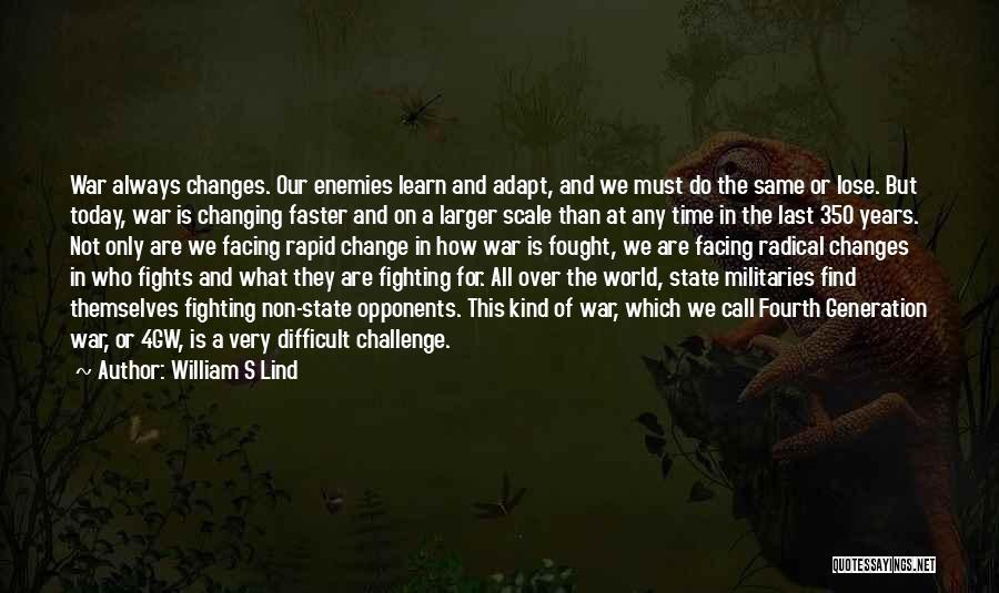 William S Lind Quotes 1969008