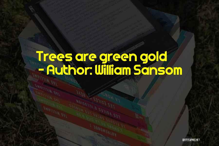 William Sansom Quotes 2034965