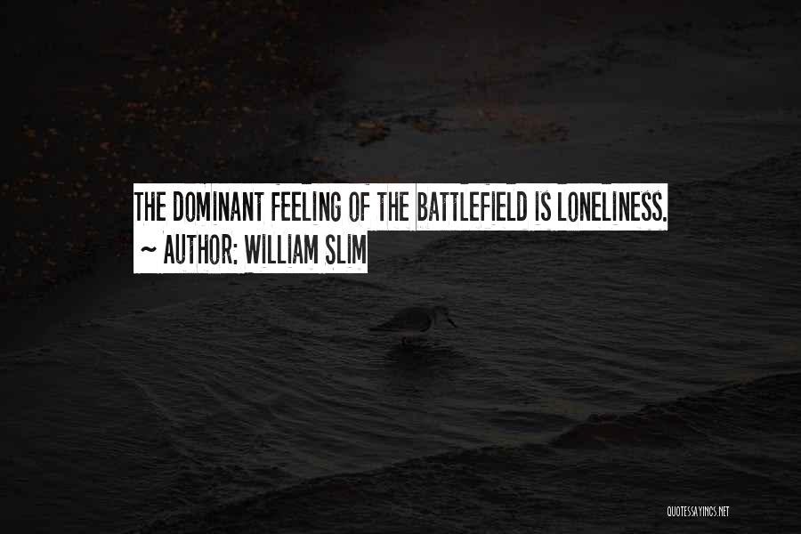 William Slim Quotes 1475185