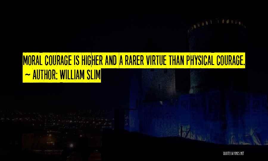 William Slim Quotes 184888