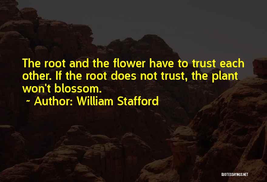 William Stafford Quotes 1081178