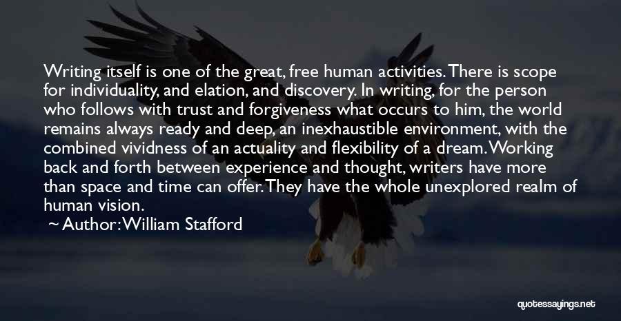 William Stafford Quotes 1107395
