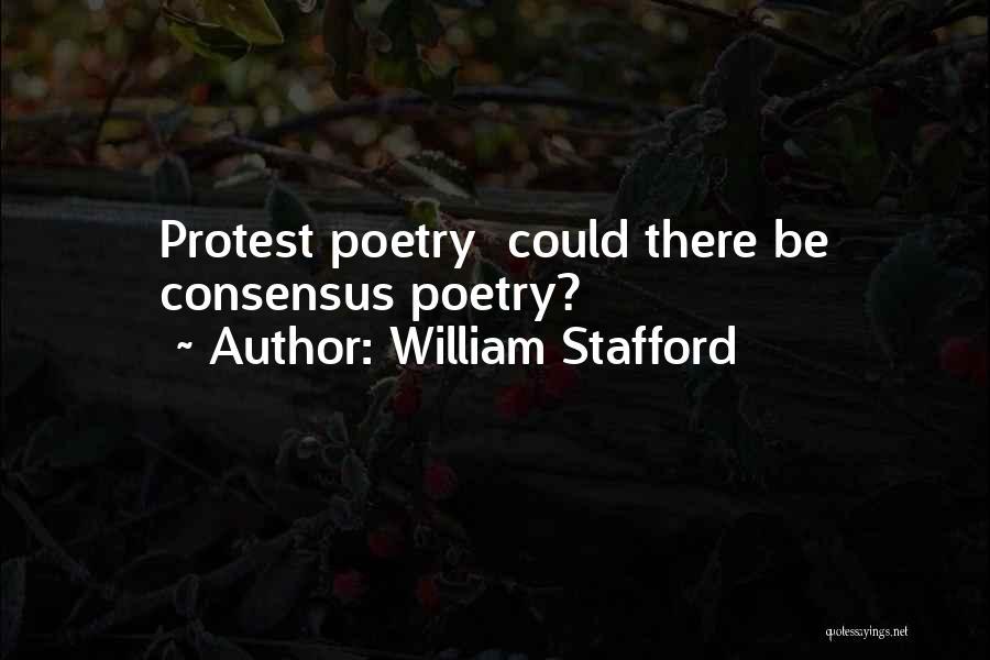 William Stafford Quotes 1523975