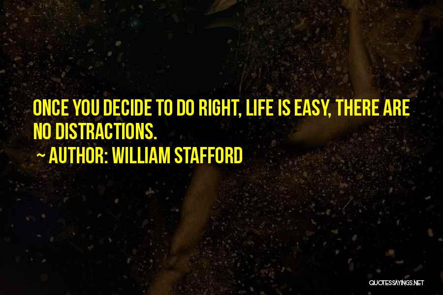 William Stafford Quotes 166240