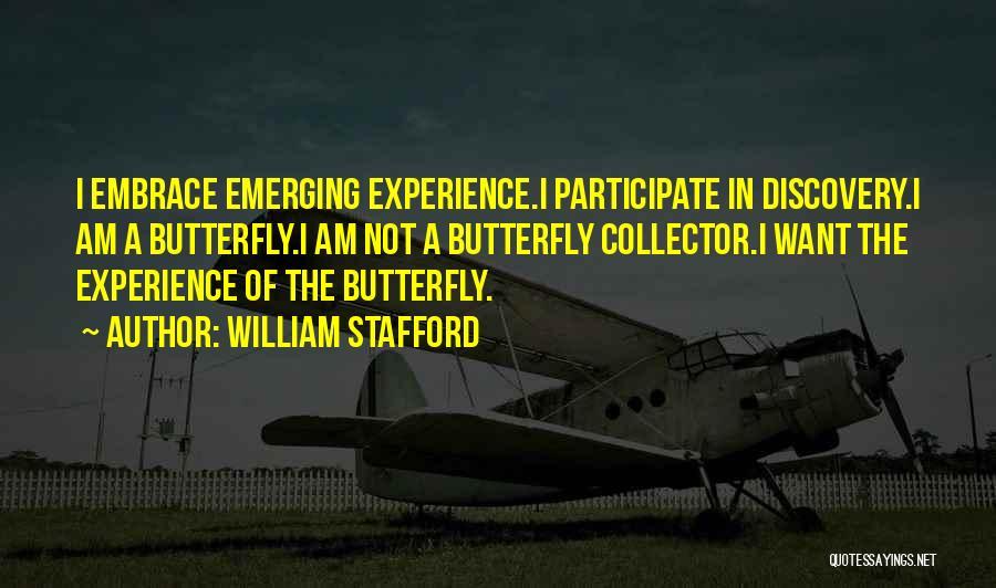William Stafford Quotes 1812598