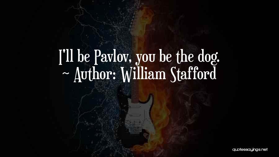 William Stafford Quotes 189727
