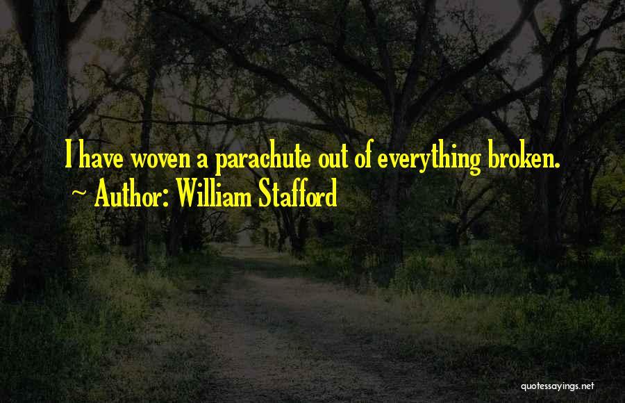 William Stafford Quotes 2014366