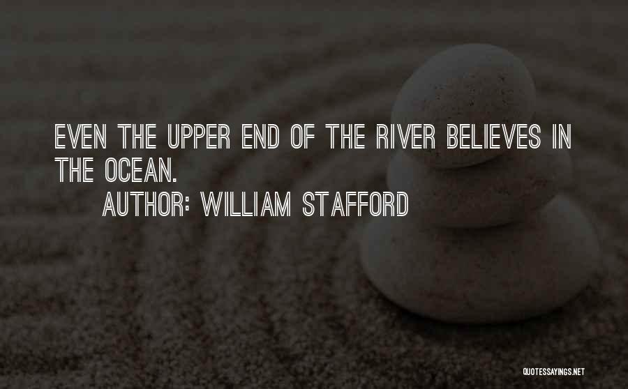 William Stafford Quotes 2076817