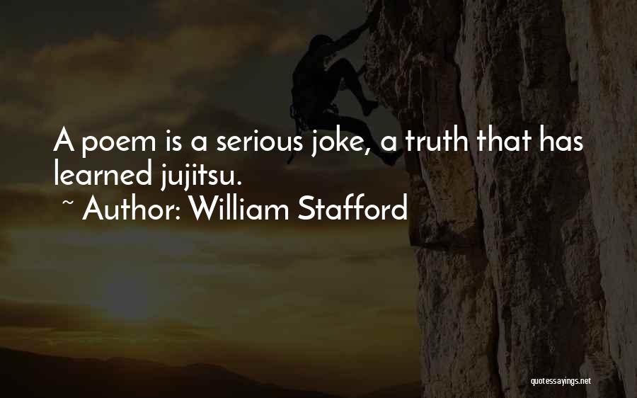 William Stafford Quotes 267609