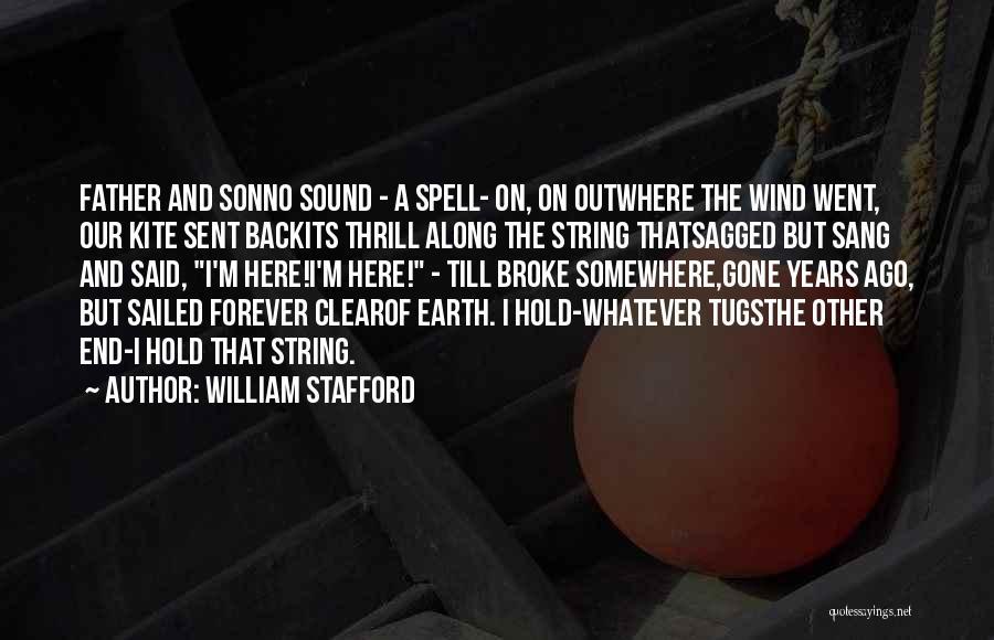 William Stafford Quotes 304003