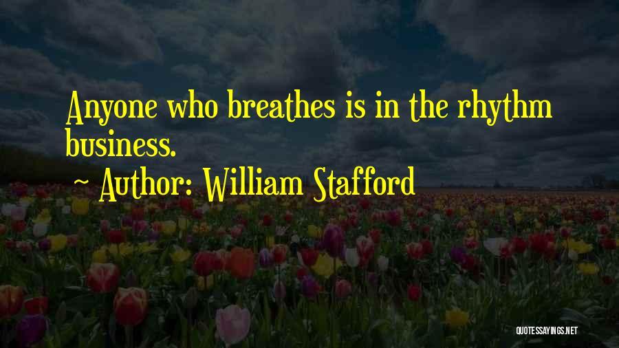 William Stafford Quotes 515708