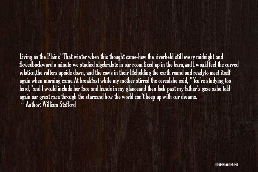 William Stafford Quotes 765515