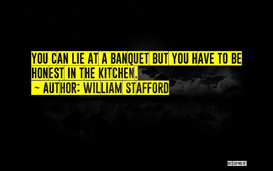 William Stafford Quotes 766438