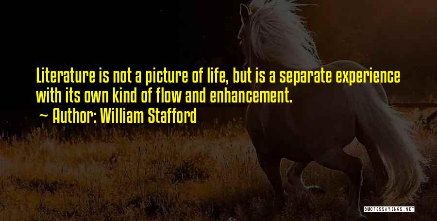 William Stafford Quotes 794838