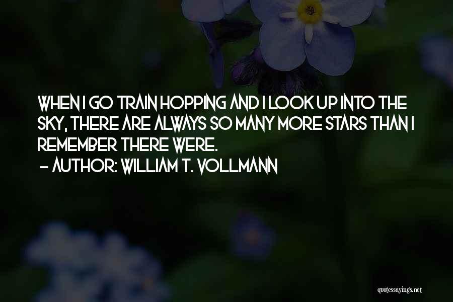 William T. Vollmann Quotes 1457610