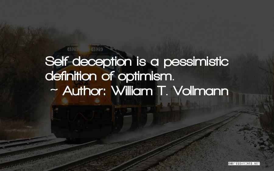 William T. Vollmann Quotes 1474524