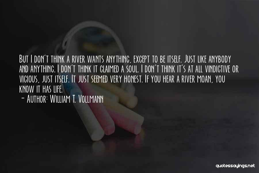 William T. Vollmann Quotes 1803358