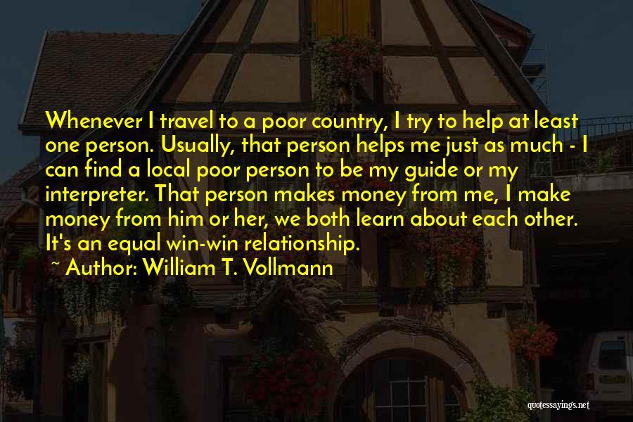 William T. Vollmann Quotes 2205775