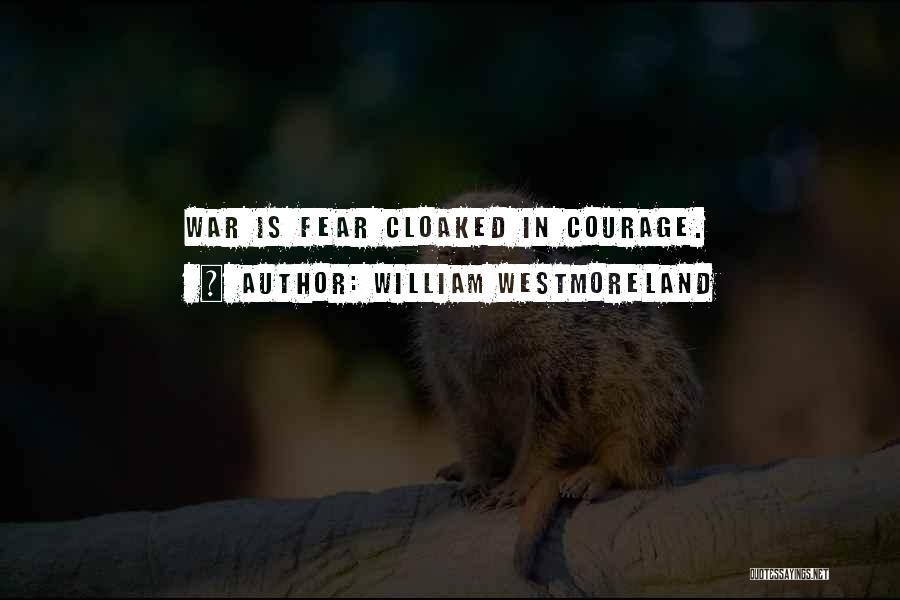 William Westmoreland Quotes 1678771